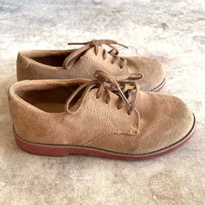 Sperry Top-Sider Tevin Lace-up Oxford Shoes